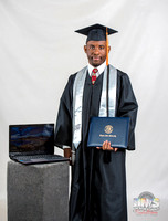 Graduation CSU IT-