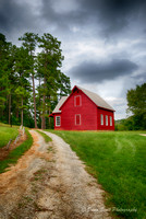 Starrs Mills Rd to House - 8x12-